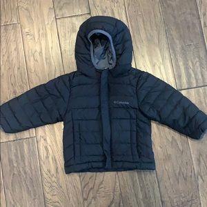 Toddler Columbia Coat